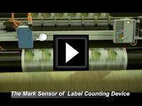 Label Counting Device Video