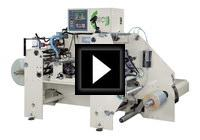 Sleeve Sealing Machine Video